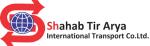 حمل و نقل بینالمللی شهاب ترابر/Shahab Tarabar