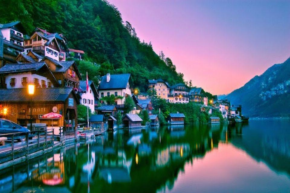 سمینار آشنایی با کسب و کار در کشور اتریش