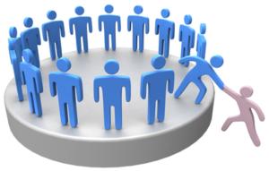 عضویت در انجمن