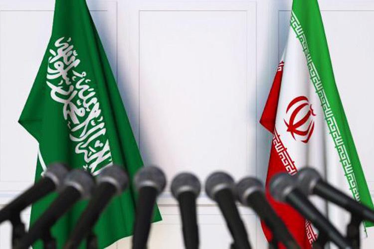 تائید مذاکرات ایران و عربستان