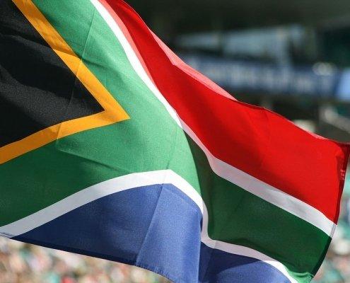 شرکای عمده ی اقتصادی آفریقای جنوبی در سال 2020
