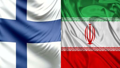 تاسیس اتاق مشترک بازرگانی ایران و فنلاند