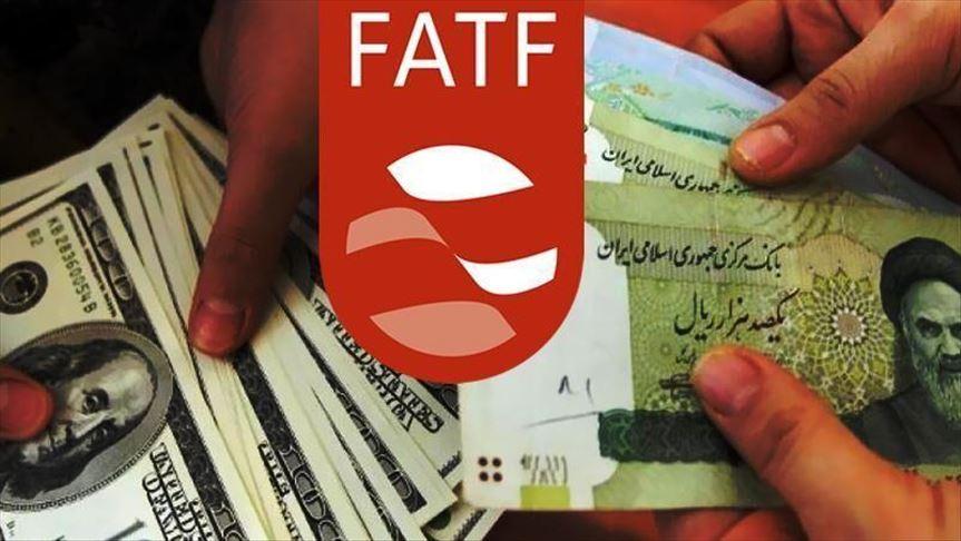 عدم تغییر جایگاه ایران در FATF
