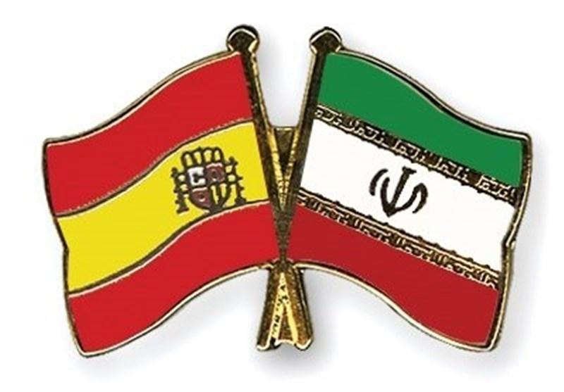 ملاقات انلاین تجار ایرانی و اسپانیا