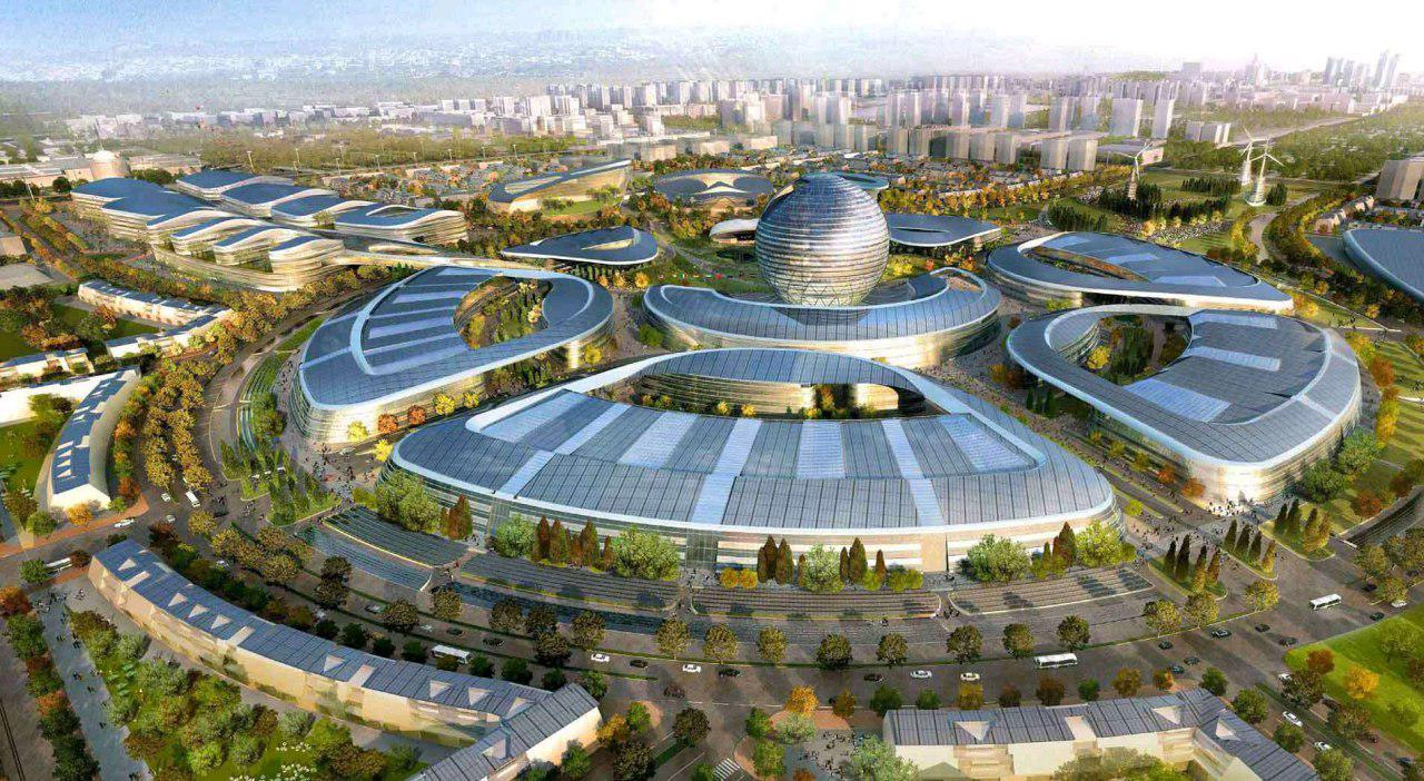 تقویم نمایشگاه های قزاقستان