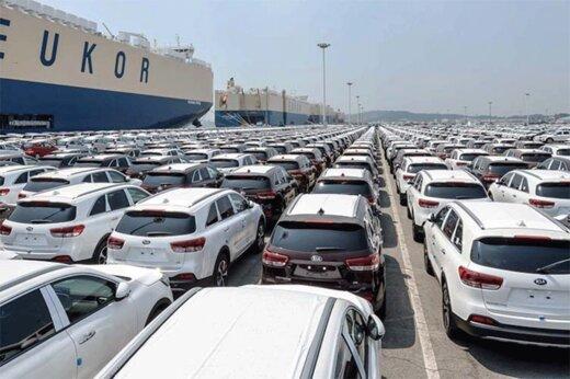 پيش بيني قيمت خودرو با تصويب طرح واردات در مجلس